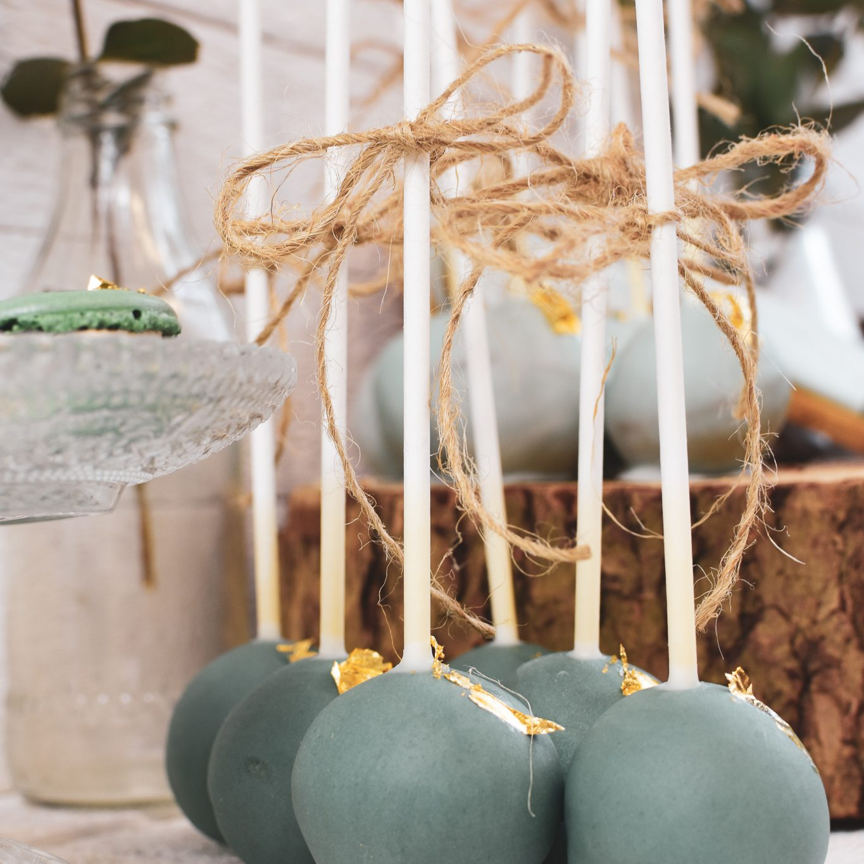 cakepops romantisch